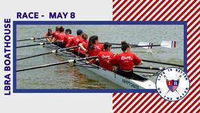 Race - May 8