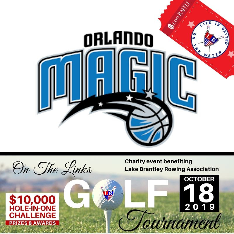 Orlando Magic VIP tickets