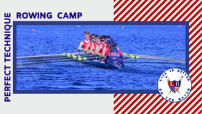 Perfect Technique Summer Rowing