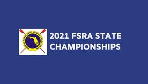 2021 FSRA State Championship