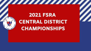2021 FSRA Central District Championship