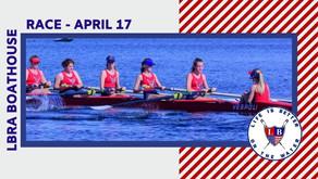 Race - April 17