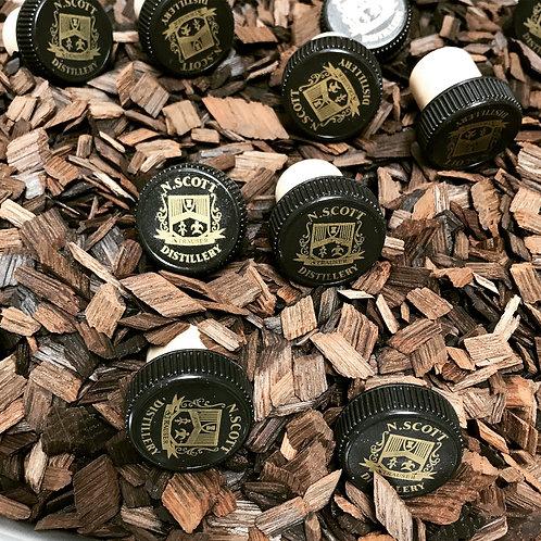 Gentleman's 1864 Soaked Oak Wood Chips 5 lbs