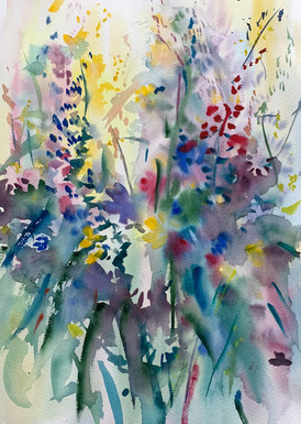 dunduliai flowers