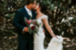 Ancor wedding Tweed Heads