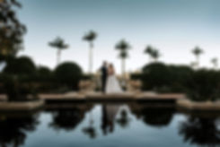 intercontinental sancuary cove wedding