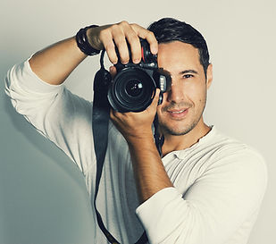 Image of Daniel Suarez