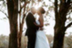 WEDDIN OF MEAGAN AND JUSTIN - RIVERSIDE OAKS RESORT NSW