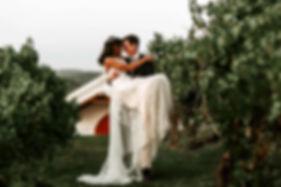 Wedding photographer at summergrove