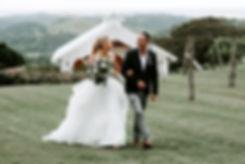 wedding at summegrove