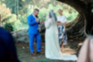 Wedding photographer in Gold Coast