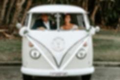 Yamba NSW Wedding