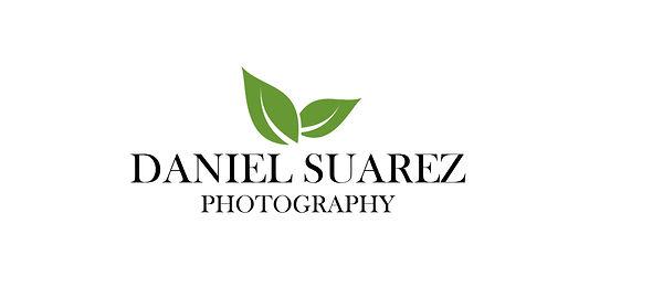 Daniel suarez photography logo