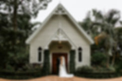Monica and Alan CEREMONY AND RECEPTIONBRAESIDE CHAPEL