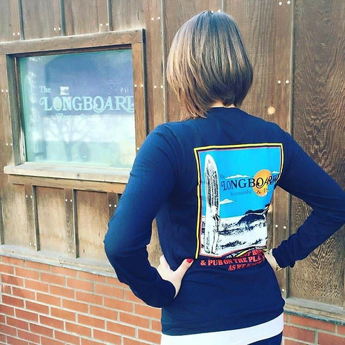 Original Longboard T shirt