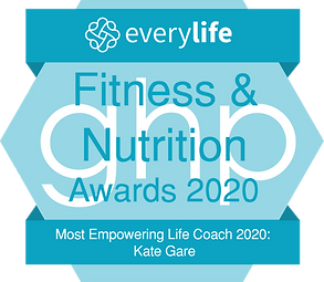 Oct20606-2020 Fitness and Nutrition Awar