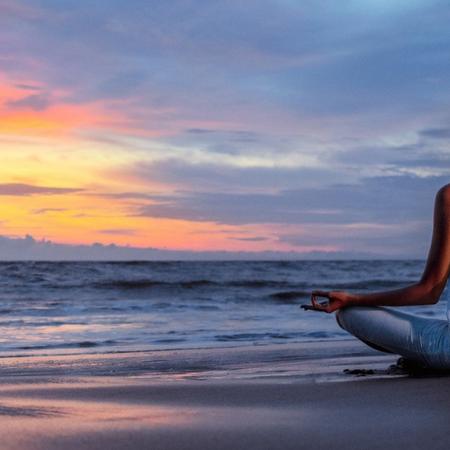 A Healthy Habit: 4 Reasons to Start Meditating
