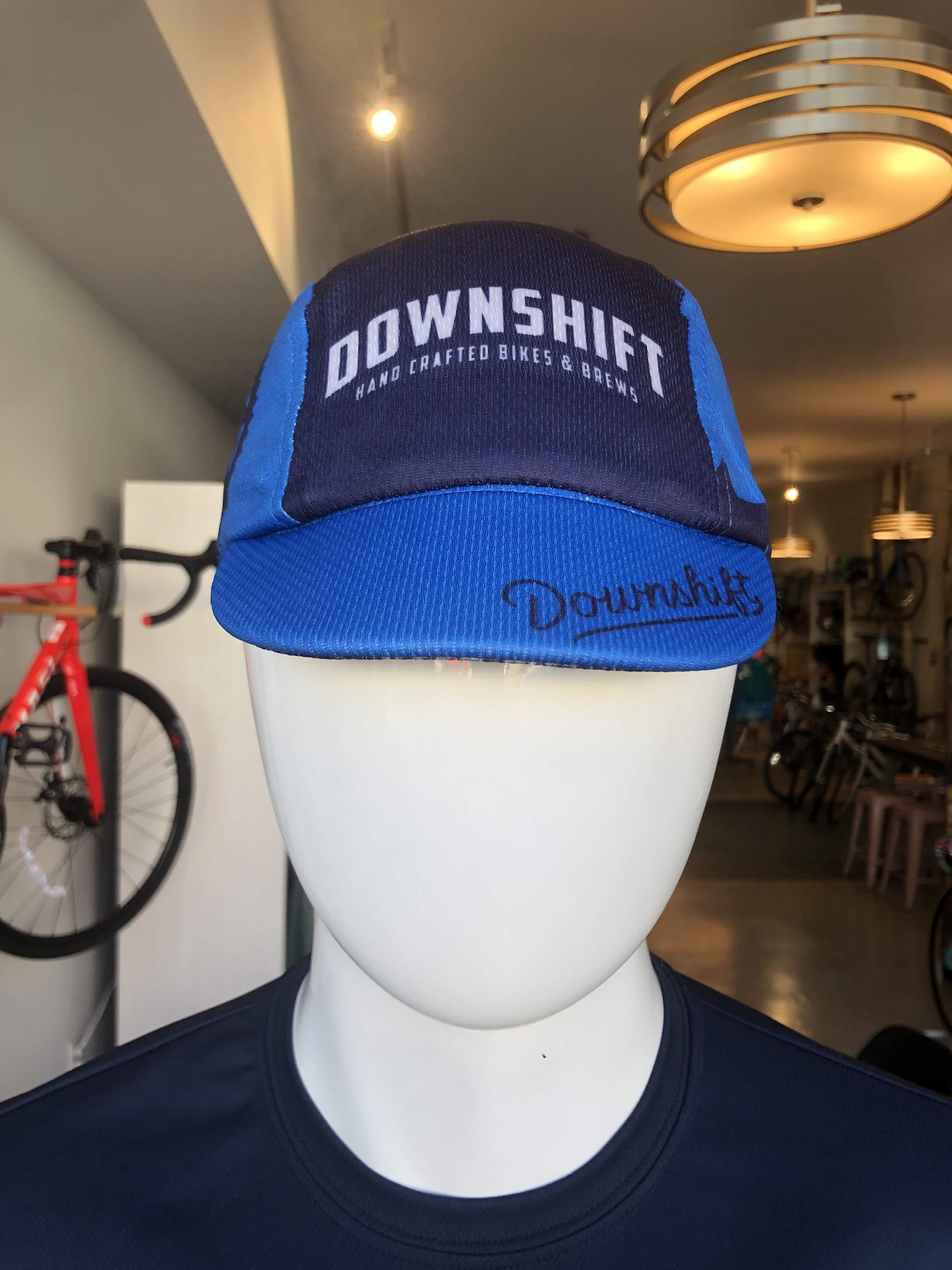 Thumbnail: Downshift Cycling Cap