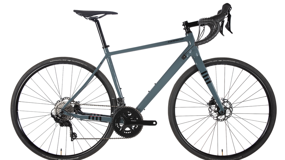 Norco-Section A1, Slate Blue, 48cm