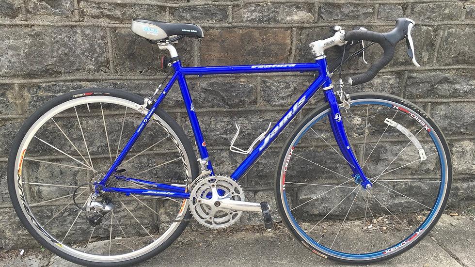Used Jamis Road Bike