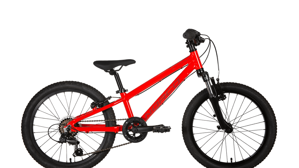 Norco-Storm 2.2 Red, Kid's 20""