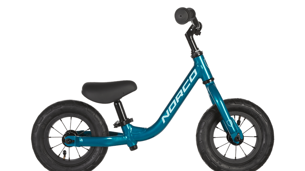 "Norco-Runner, 10"" Balance Bike"