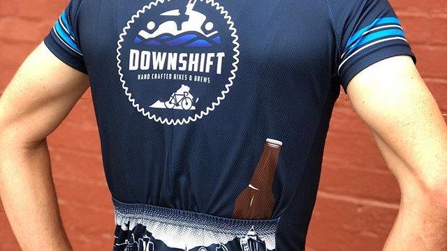 Downshift Cycling Jersey