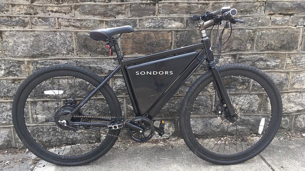 Used Sondors E-Bike