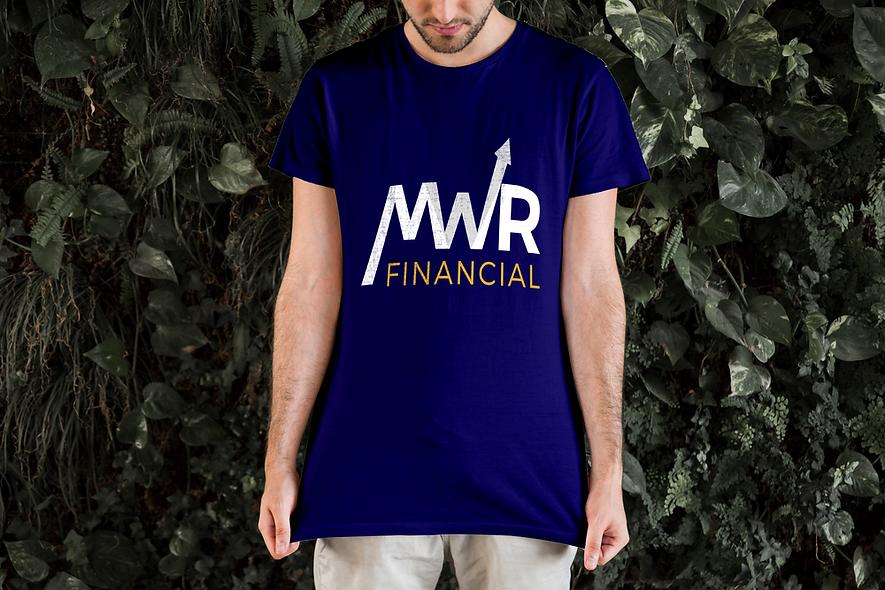 MWR T shirt