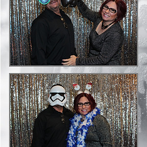 Cover Hound Holiday party 2016