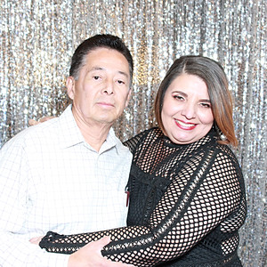 Rose Hills Holiday Party 2017