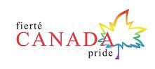 Canada Pride logo