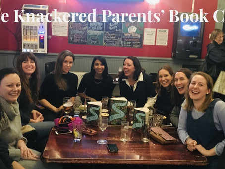 The Knackered Parents' Book Club reviews 'Once Upon a River' by Diane Setterfield.