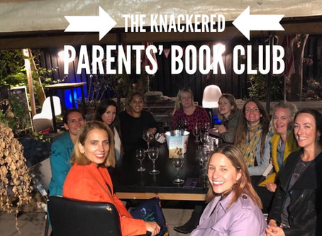 The Knackered Parents' Book Club reviews 'The Wild Other' by Clover Stroud.