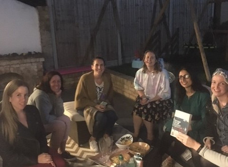 The Knackered Parents' Book Club reviews '1984' by George Orwell