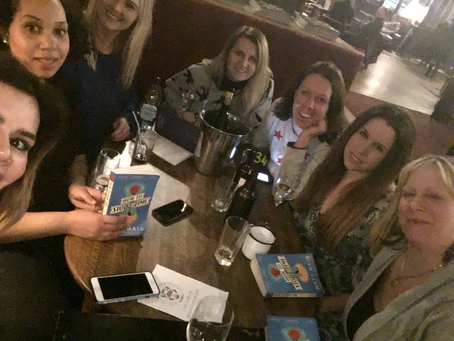 The knackered parents' book club reviews 'How to Stop Time' by Matt Haig