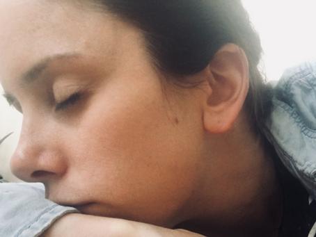 Parenting fatigue