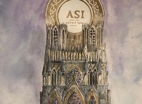 AEP na celebração do 50º aniversário da ASI