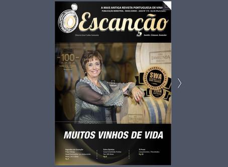 Revista O Escanção - Formato Digital