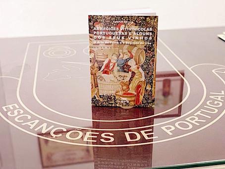 Nova publicação de Ceferino Mariño Carrera - Disponível na AEP