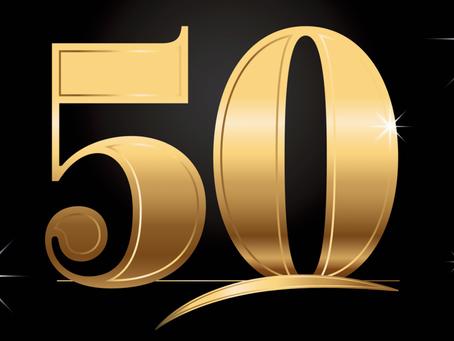 50º aniversário da ASI:  uma assembléia antes da festa