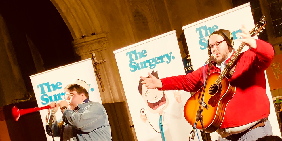 The Surgery Kingskerswell