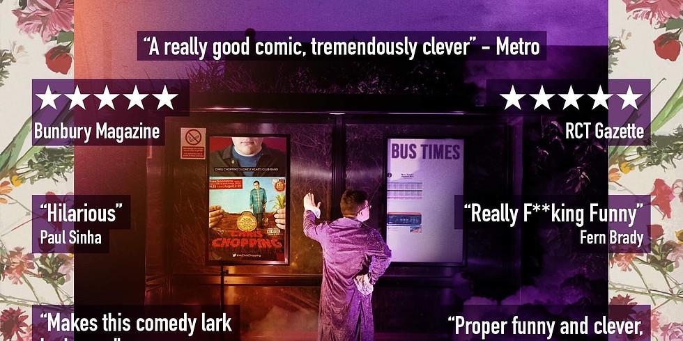 The Post Edinburgh Fringe Season