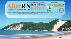 XV Encontro Regional - Natal/RN