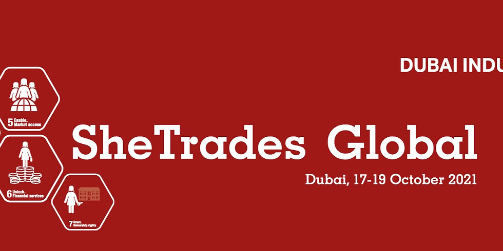SheTrades Global Dubai