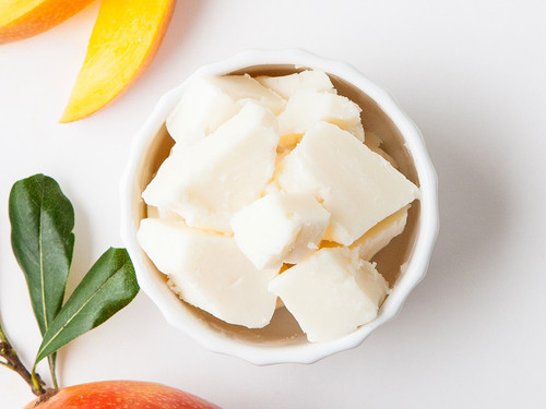 WHY ORGANIC MANGO BUTTER IS EXCELLENT FOR YOUR SKIN AND HAIR