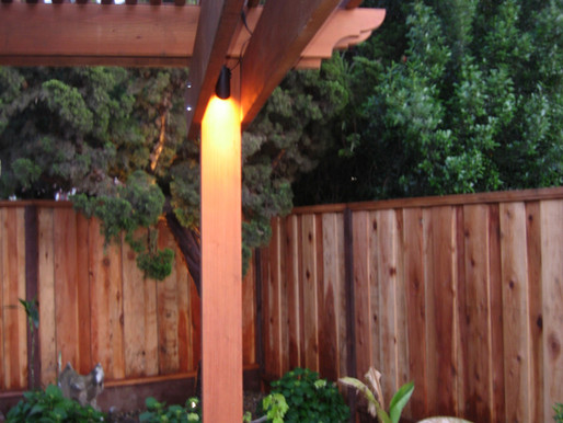 What about Landscape Lighting?