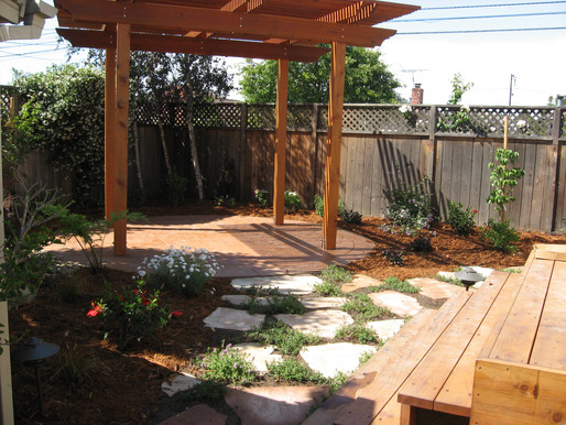 Landscaping Ideas that Help Save Water
