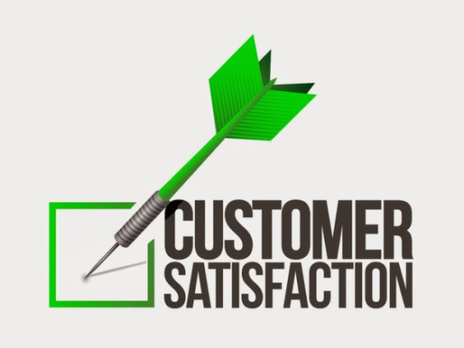 Customer Service Matters:  And We Deliver!