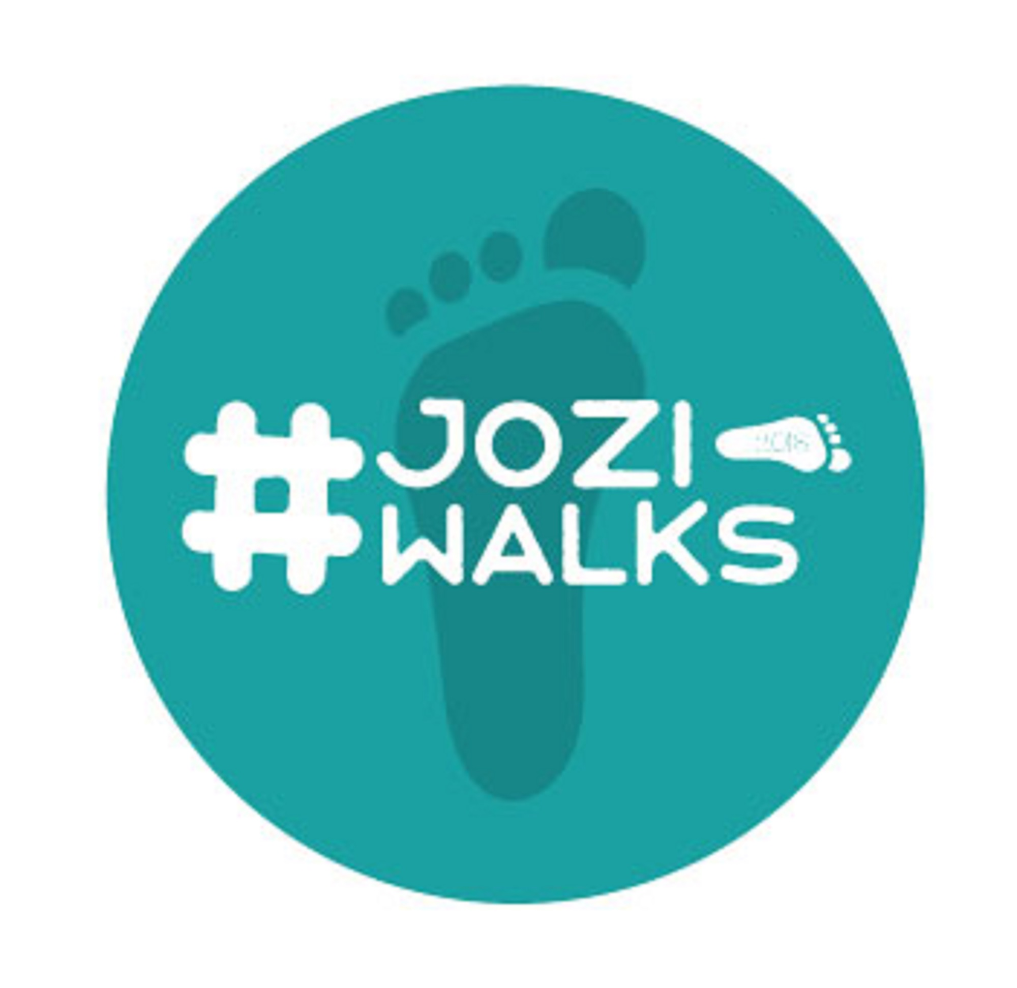 #JoziWalks2018